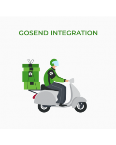 Gosend Integration